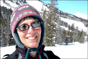 Adrienne Aldous - Owner, Mount Majestic Properties, Brighton, Utah