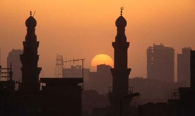 Cairo, Eqypt